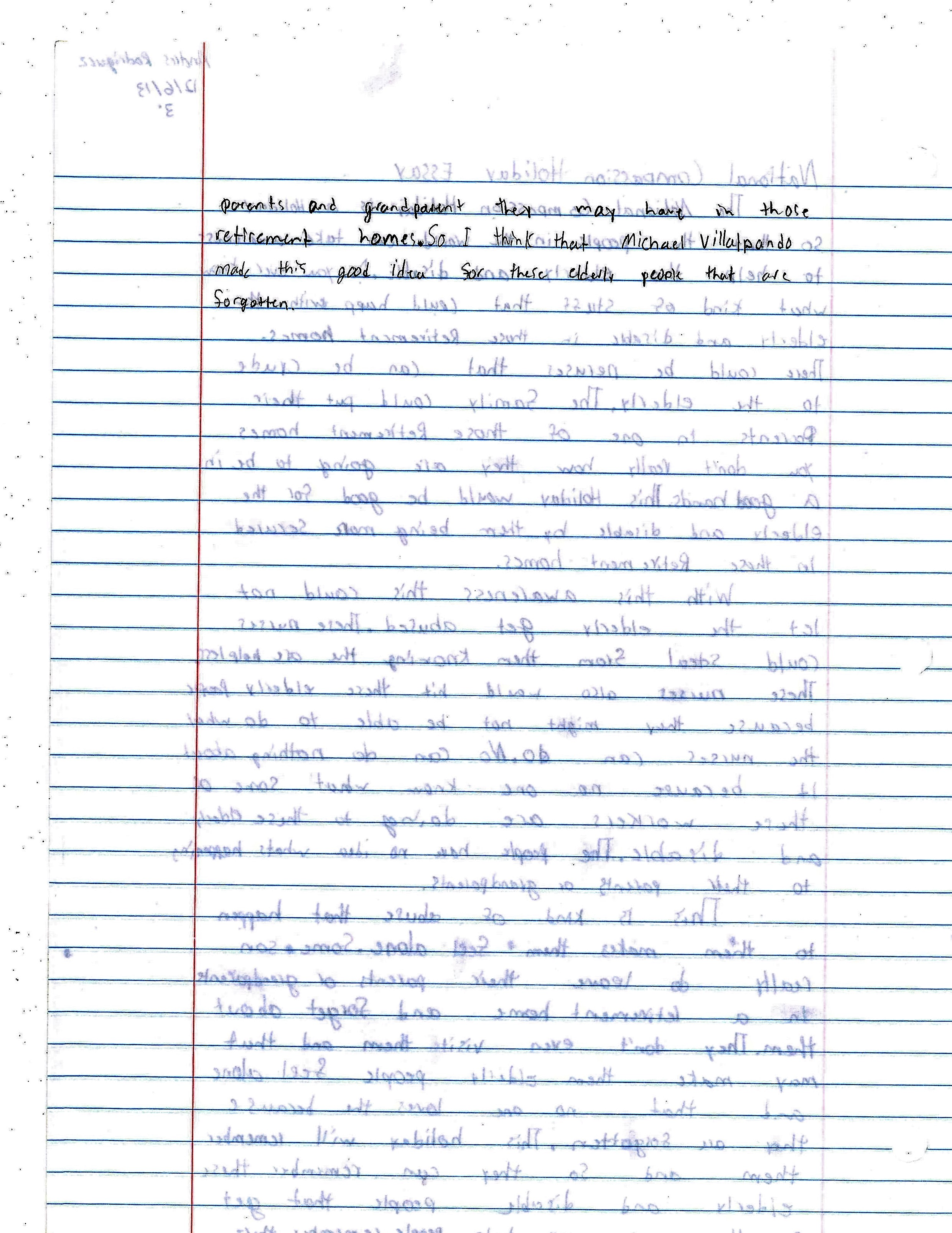 Sample Essay For High School Students Compassion Essay Conclusion How To Use A Thesis Statement In An Essay also English Essay My Best Friend Compassion Essay Conclusion Dissertation Help Examples Of Argumentative Thesis Statements For Essays
