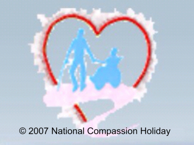 National Compassion Holiday LOGO