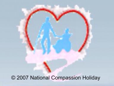National Compassion Holiday LOGO